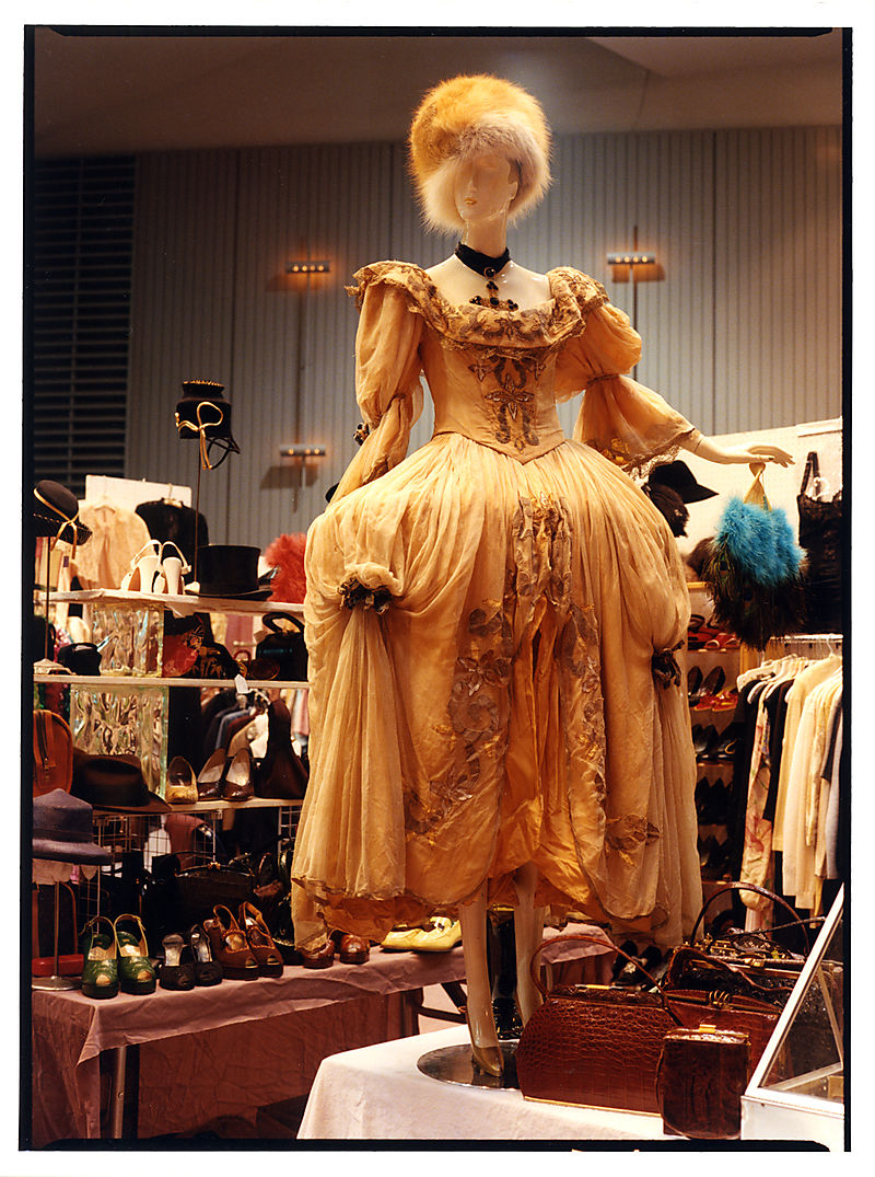 Photo-VintageExpoAntoinette