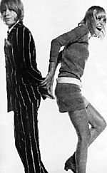 UK Vogue 1965