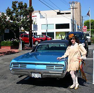 Lizzie & GTO (blog)