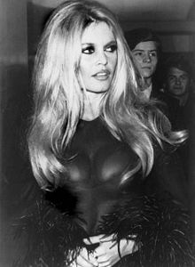 Brigitte_Bardot Sexy!