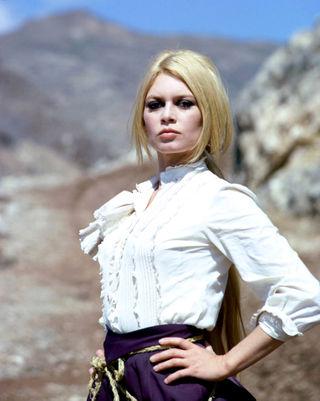Bardot+Brigitte+Shalako