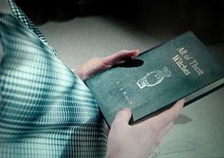 Rosemary-Book