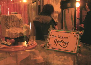 Reliquary-Geology