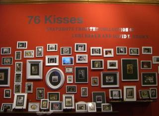 Reliquary-Kisses