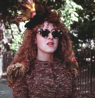Still-Bernadette