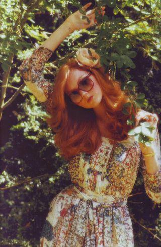 LilyCole'70s2