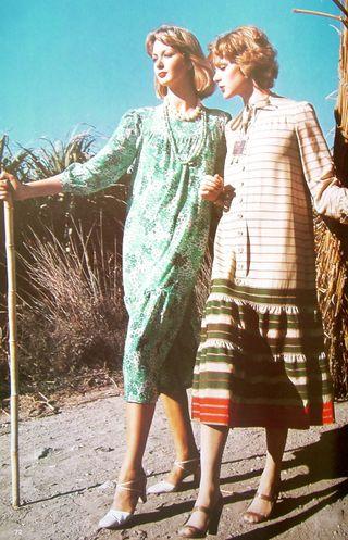 '70sSecretaryDresses