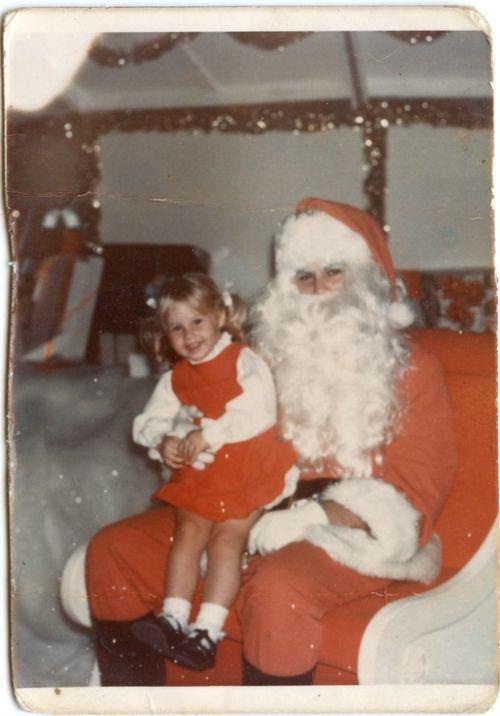 ChristmasMeSanta