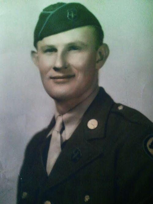 J.H.H. FORT DIX 1941