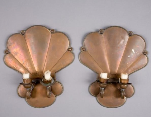 ShellSconces