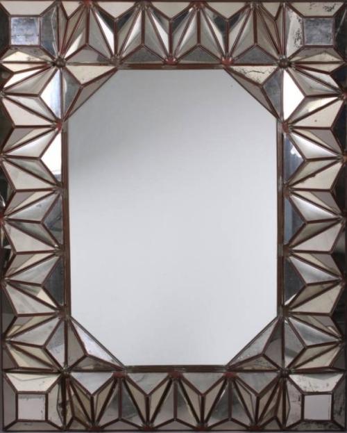 Mirror-CopperLeaded